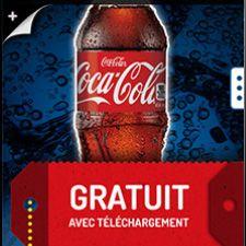 Bouteille de coke gratuite - Échantillons gratuits Québec