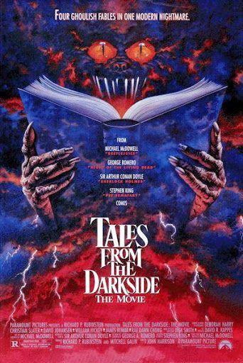 Cuentos Del Lado Oscuro 1990 Vose Español Peliculas Peliculas Audio Latino Online Peliculas De Terror