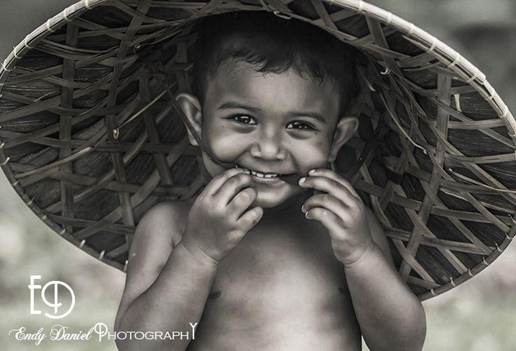 My nephew Ayzel