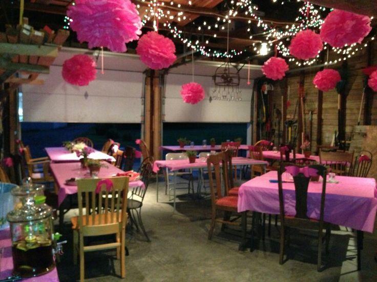 Garage Party Room Ideas : Best Garage Design Ideas