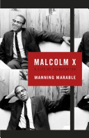 great update on the story of Malcolm X and the manipulation of the history surrounding his important work
