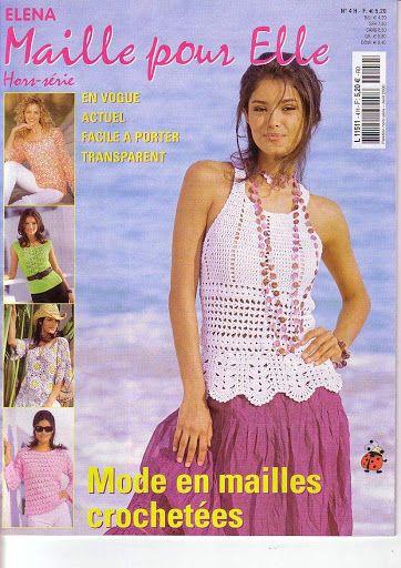 Elena maille pour elle 05-06 - Jo D - Веб-альбомы Picasa
