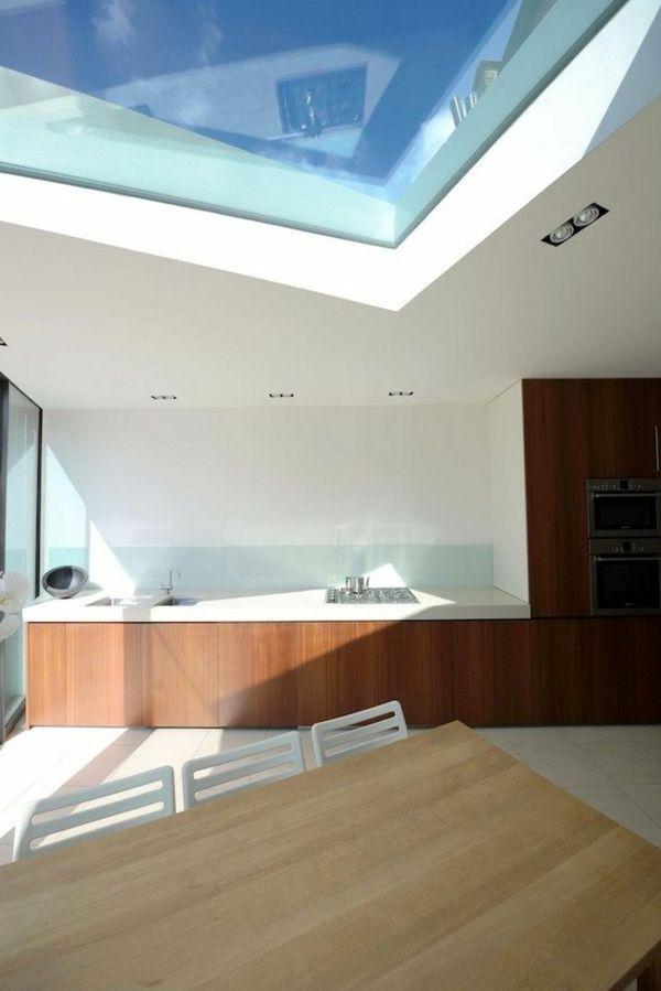 55 best puits de lumi res dans la maison images on. Black Bedroom Furniture Sets. Home Design Ideas