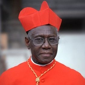 Rorate Caeli: Cardinal Sarah openly warning Francis & Co. about the heresy of detaching the Magisterium from pastoral practice. His words are brutally clear, an...