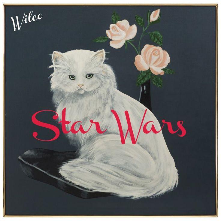"""Wilco Sebar Album """"Star Wars"""" nya Secara Free Download!"""
