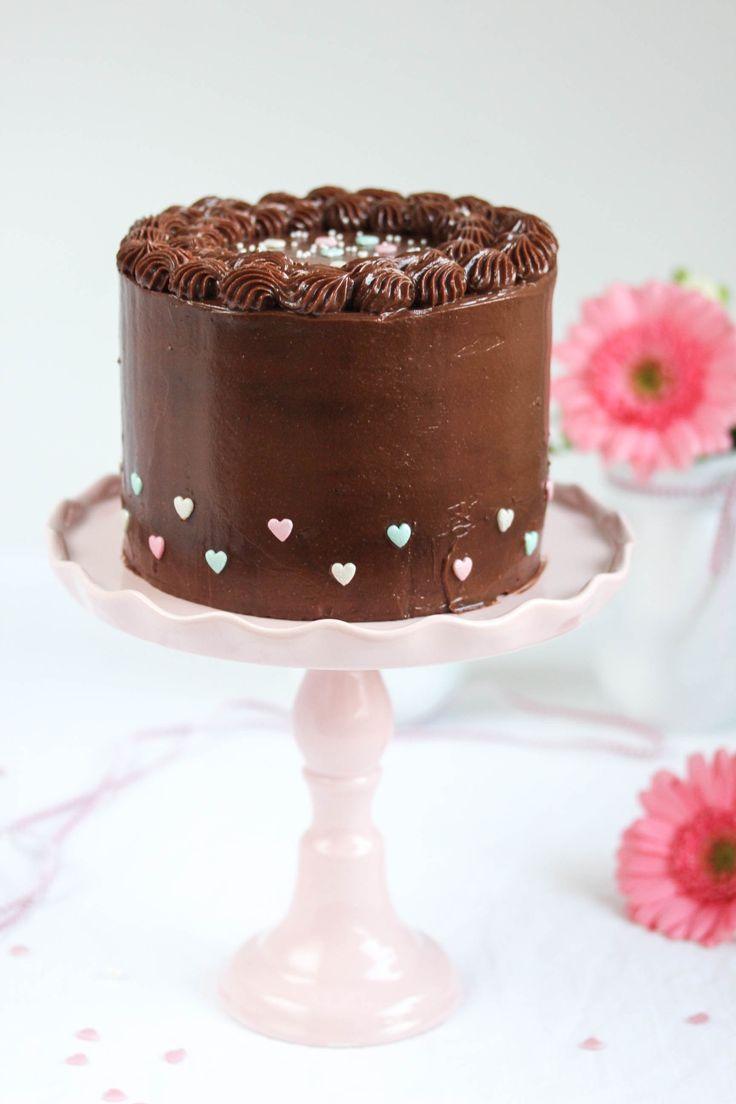 Nutella Birthday Cake-6 (1)