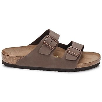 mocha Arizona Birkenstocks! THESE are the ones I want!