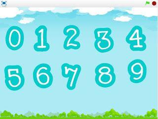 Bt ve Yazilim Dersi: Eğlenceli Matematik - Scratch
