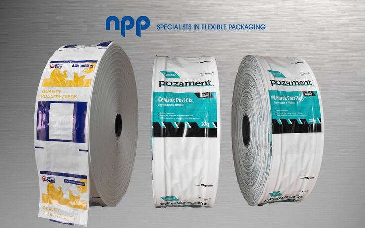 Form Fill & Seal - Industrial Tubing From Fill and seal tubing is becoming more prominent in the market place for high speed applications in the Animal Feed, Fertilizer, Chemical and coal industries. This method of packing is replacing conventional pre-formed bag machines. http://www.npp.ie/industrial/bag-tubing/