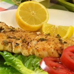 Grilled Cod Recipie: http://allrecipes.com/Recipe/Grilled-Cod/Detail.aspx