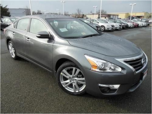 No Money Down Lease 2014 Nissan Altima 2.5 S