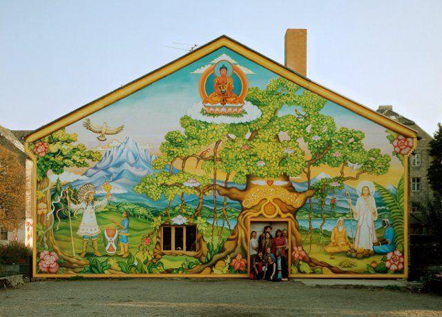 mirage københavn tantra templet københavn