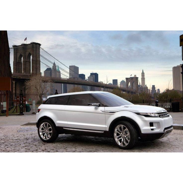 101 Best Range Rover Evoque Images On Pinterest