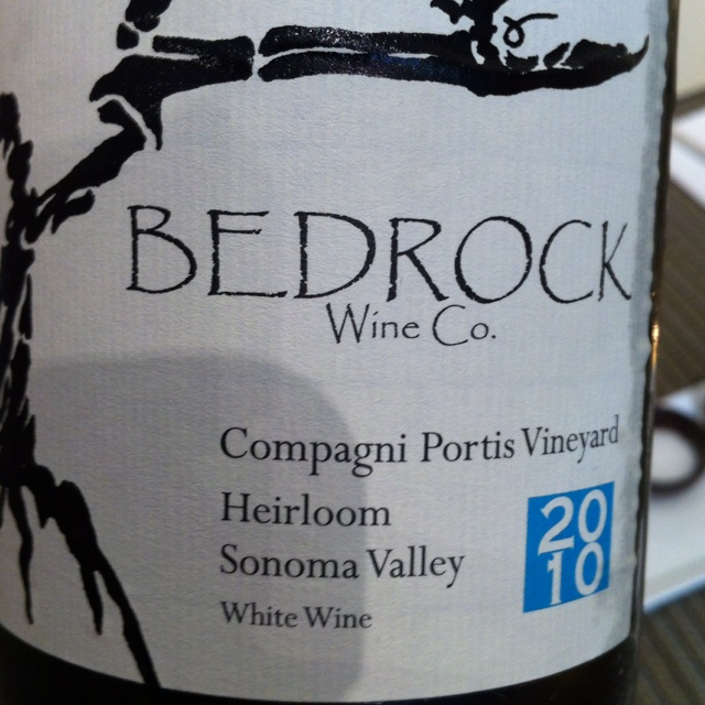 Great wine , and I never said a little wine was bad for because it is actually good for you.