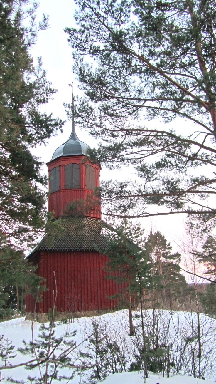 Nauvo's Bell Tower