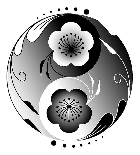 462 best ☯ YING \ YANG ☯ images on Pinterest Coloring pages - best of coloring pages mom and daughter