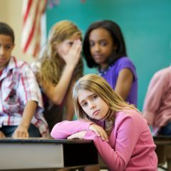 Helping Girls Cope with Bullying and Frenemies | When kids understand how a healthy friendship should look and feel, they are best equipped to extricate themselves from friendships that are toxic and damaging.