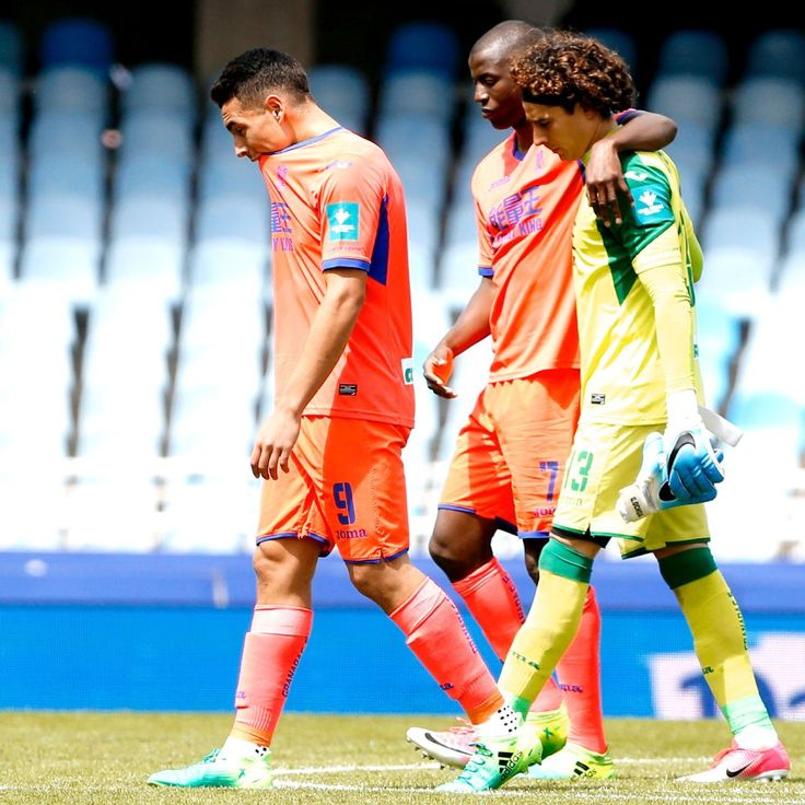 With Granada now relegated, where will Guillermo Ochoa end up?