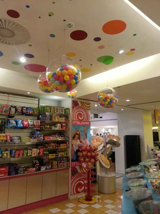 10 Best Images About Gumball Balloons On Pinterest