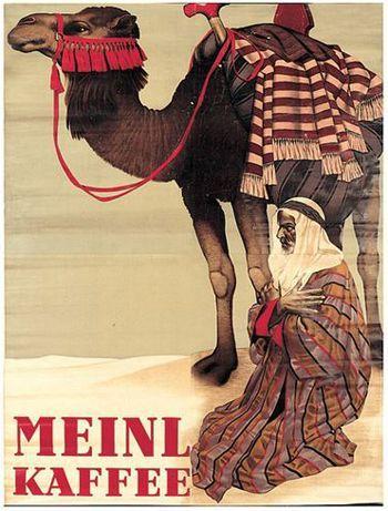 Meinl kaffee ~ Atelier Hans Neumann