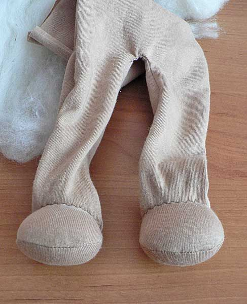 мк по вальдорфской кукле