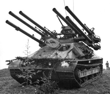 The Ten Strangest Tanks Ever Built                                                                                                                                                     More