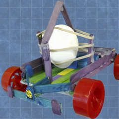 Project Based Engineering ideas for teaching kids ≈≈ For more STEM to STEAM pins: http://pinterest.com/kinderooacademy/steam-in-early-education/