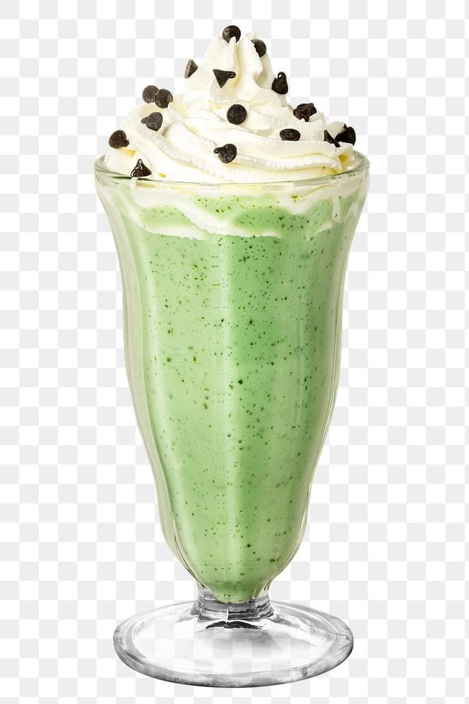 Download Premium Png Of Matcha Smoothie Topped With Whipped Cream Matcha Smoothie Icecream Bar Whipped Cream