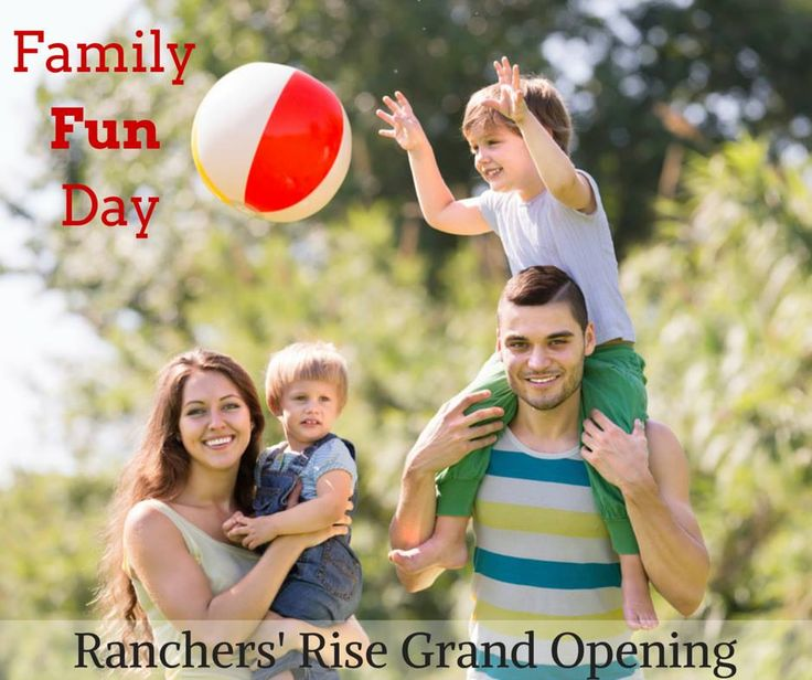 Come join us on May 9th for a family fun day full of balloon animals and face painting. RSVP today. http://rgn.bz/TYS8