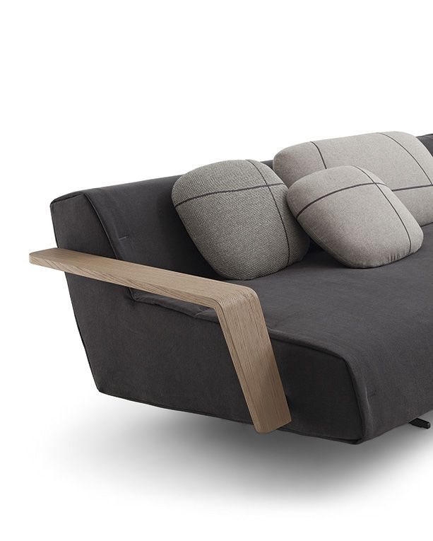 Sydney Sofa - Poliform | Tomassini Arredamenti