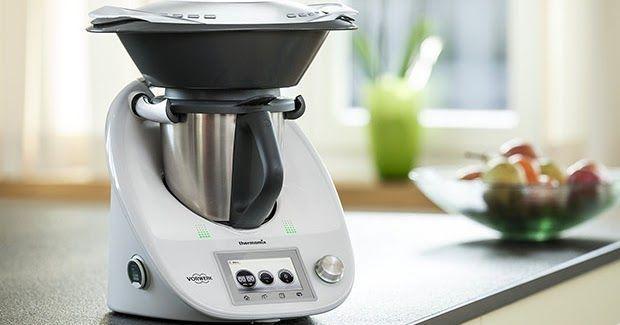Esta guía te ayudará a convertir recetas para tu Thermomix. Adaptado los distintos cocinados. Todas aquellas recetas favoritas desarr...