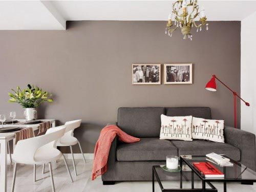 living room grey red and gold small apartmentsliving room ideassmall