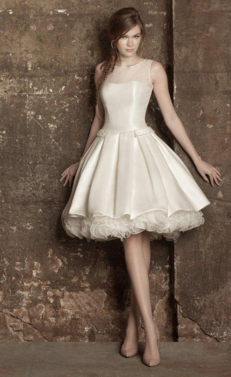 Igen Szalon Tia by Modeca wedding dress - 5353 #igenszalon #weddingdress #modeca