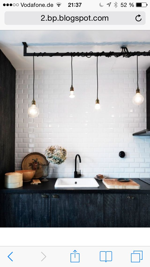 118 best Küche images on Pinterest Home ideas, Kitchen dining and