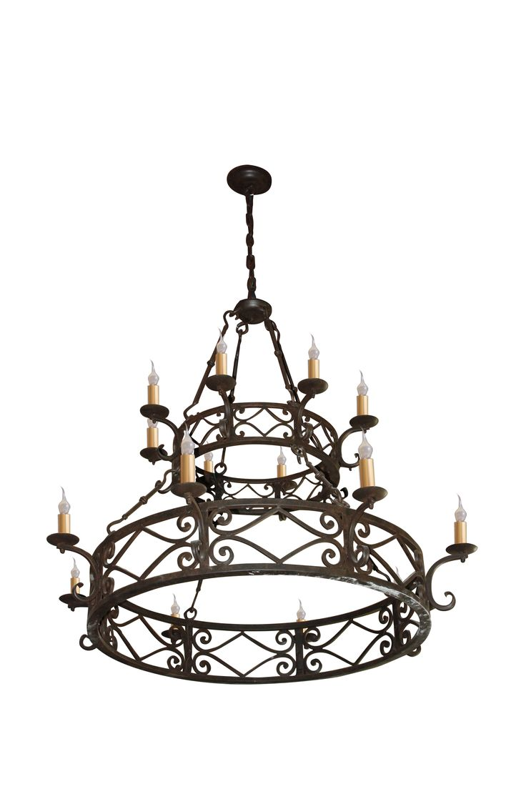 396 best chandelierson chandeliers images on pinterest 396 best chandelierson chandeliers images on pinterest haciendas spanish style and iron chandeliers arubaitofo Images