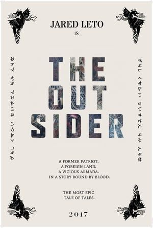321movies] Watch The Outsider 2018 Full-Movies [ONLINE] HD