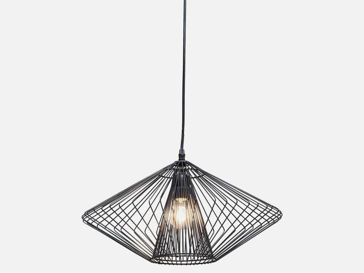 Lampa Wisząca Modo Wire II — Lampy wiszące — KARE® Design