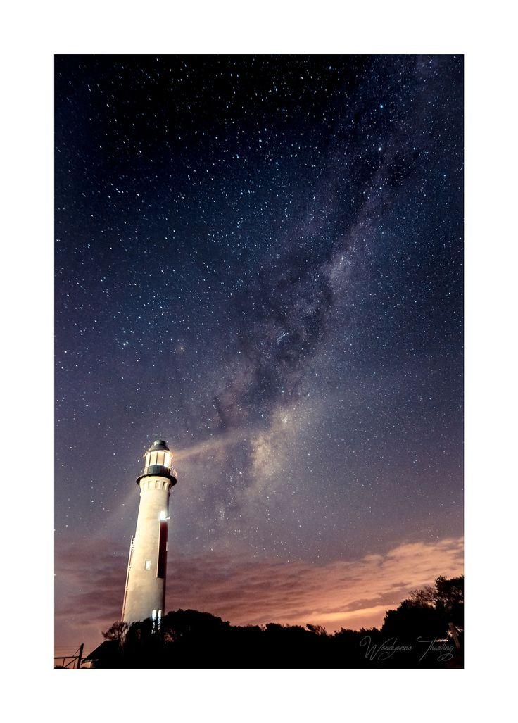 "Queenscliff ""White"" #Lighthouse - Victoria, #Australia. - http://dennisharper.lnf.com/"
