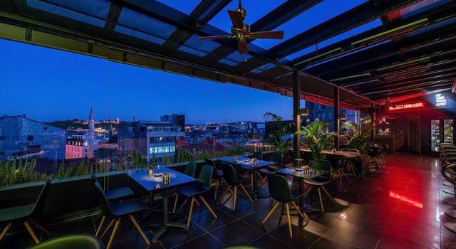 10 Karakoy, Istanbul; Hotel Review