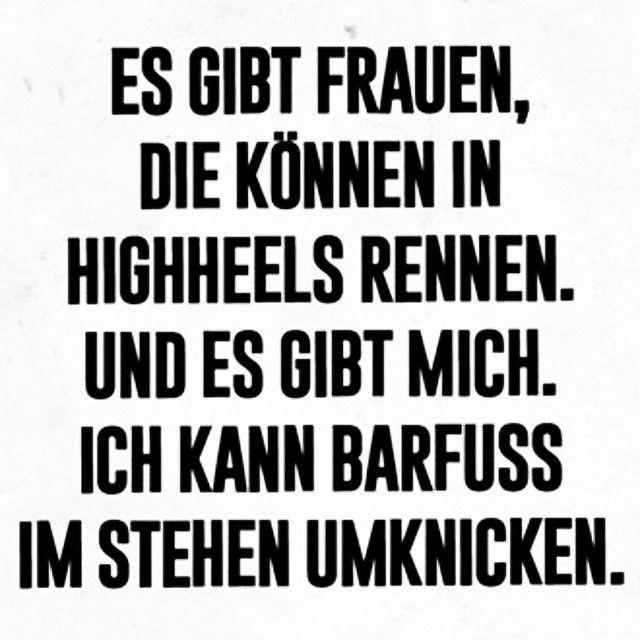 #wiewahr #sowasvonich #highheels #nichtmeins #sneakerlove #tollpatsch #memyselfandi #factsaboutme #statementoftheday