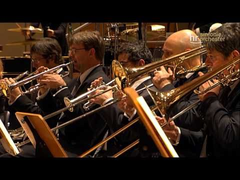 ▶ Fazıl Say: Istanbul Symphony ∙ hr-Sinfonieorchester ∙ Howard Griffiths - YouTube