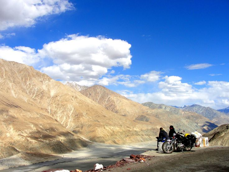 Leh – Ladakh - Have a perfect bond with your partner