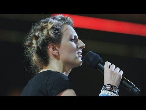 """The Voice of Poland V - """"Beneath Your Beatiful"""" - Sarsa Markiewicz, Jerzy Grzechnik - YouTube"""