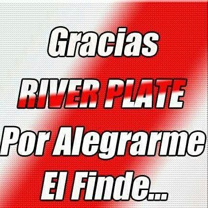 River Plate❣