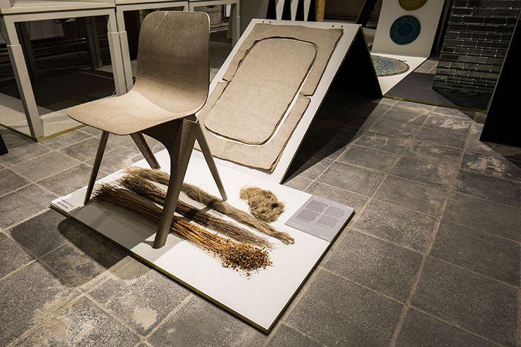 Click herefor English Premiul cel mare al acestei ediții a fost accordat proiectului FLAX Chair (Scaunul FLAX), creat de către Christien Meindertsma. Proiectul a reușit să impresioneze cu adevărat…