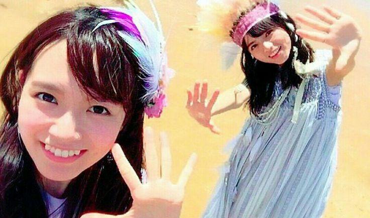 乃木坂46 齋藤飛鳥 中元日芽香 Nogizaka46 Saito Asuka Nakamoto Himeka