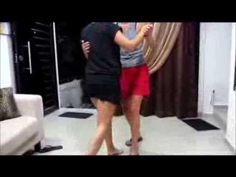 Tango Argentine che tango che - YouTube