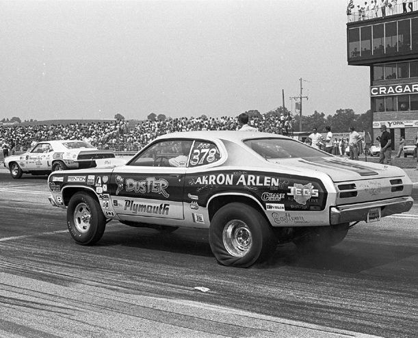 vintage drag racing photos ohio