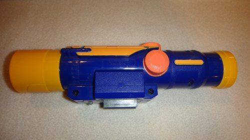 NERF LONGSHOT CS-6 BLUE AND YELLOW SCOPE, NERF SCOPE ONLY NO GUN Nerf http://smile.amazon.com/dp/B009H08E1G/ref=cm_sw_r_pi_dp_6RICub1K605Q9
