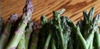 Get tips on how to steam Asparagus without a steamer: Food Ingredients, Healthy Nutrition, Food Rich, Asparagus, Prebiot Food, Healthy Food, Acorn Squash, Gut Microbiom, Brussels Sprout